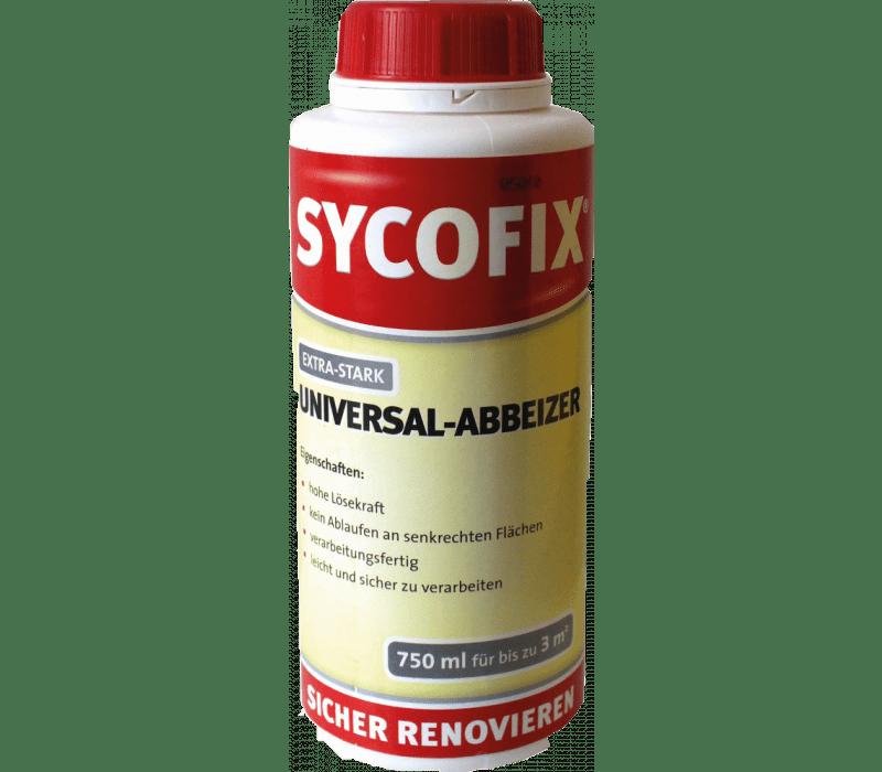 SYCOFIX ® Universal-Abbeizer extra-stark - 750ml