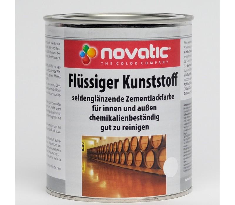 novatic Flüssiger Kunststoff PD83