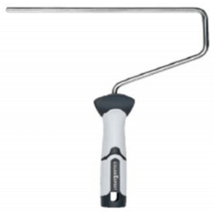Steckbügel 2K-Griff für Großflächenwalzen