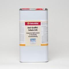 novatic Anti-Graffiti-Schutz (lösemittelhaltig) - 5kg