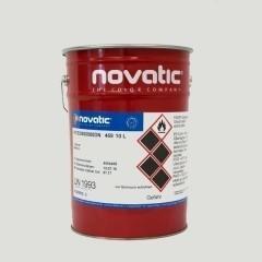 novatic Cleaner HC55 farblos