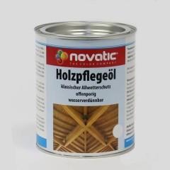 novatic Holzpflegeöl - wasserverdünnbar