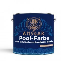 Ansgar Pool-Farbe