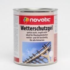 novatic Wetterschutzgel KD61