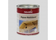 novatic Aqua-Holzlasur