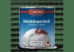 BCPRO Heizkörperlack weiß