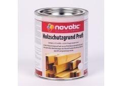 novatic Holzschutzgrund Profi KG65 - farblos