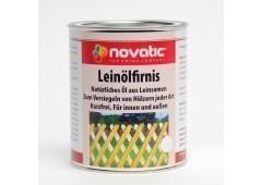 novatic Leinölfirnis XX02 - farblos