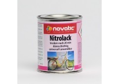 novatic Nitrolack ND08, 125ml