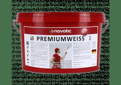 novatic Premiumweiß ELF AW10