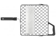 STORCH Großflächen-Roller-Set PET weiß | 19cm