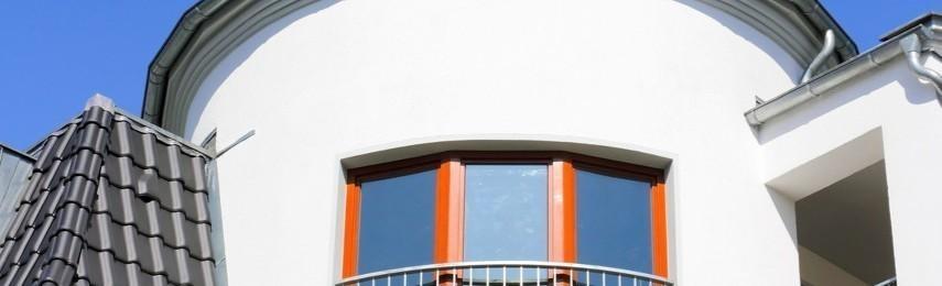 Wand- und Fassadenfarben