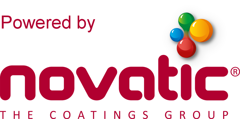 Powered by novatic - THE COATINGS GROUP